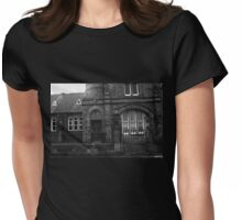 Cromarty Primary Womens Fitted T-Shirt