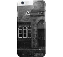 Cromarty Primary iPhone Case/Skin