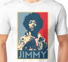 Jimmy Hendriks Hope Unisex T-Shirt