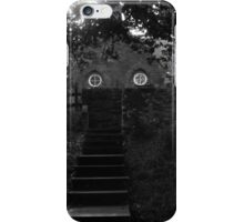 Cromarty Primary Through The Trees iPhone Case/Skin