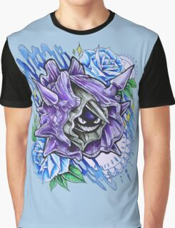 Cloyster Graphic T-Shirt