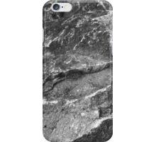 Shore Rock Texture iPhone Case/Skin