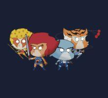 Thundercats Chibi Kids Tee