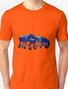 Volsiphina V1 - dropping face Unisex T-Shirt