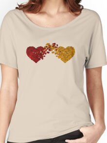 relationship Women's Relaxed Fit T-Shirt