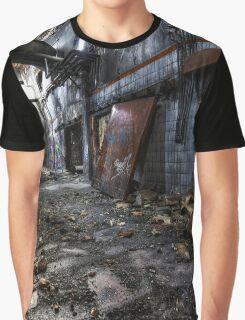 SL-WEEK 32 : Trash Graphic T-Shirt