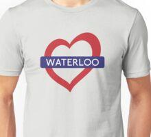 ABBA - Waterloo [1974, Sweden] Unisex T-Shirt