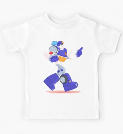 Grocery Shopping (Chase) Kids Tee