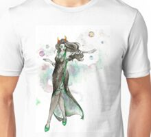 Maid of Space Unisex T-Shirt