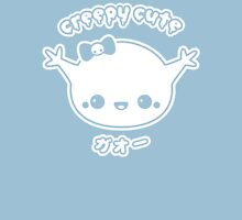 Creepy Cute Womens Fitted T-Shirt