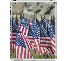 Remembrance Day iPad Case/Skin