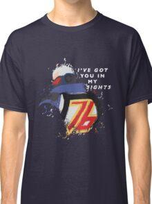 Seventy Six Classic T-Shirt