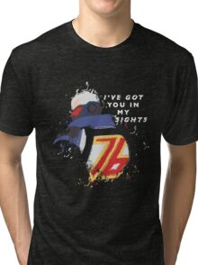 Seventy Six Tri-blend T-Shirt
