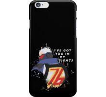 Seventy Six iPhone Case/Skin
