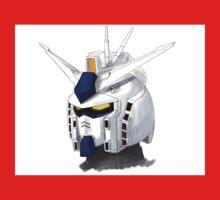 FA Gundam Kids Tee