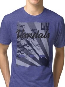 Vandals Propaganda Tri-blend T-Shirt