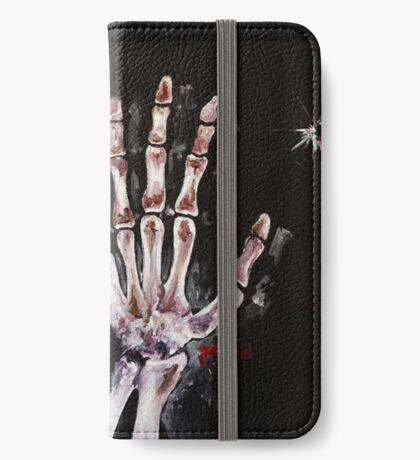 Clique Art iPhone Wallet/Case/Skin