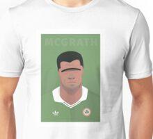 Oh Ah Paul McGrath Unisex T-Shirt