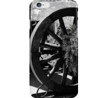 Rocking Bench iPhone Case/Skin
