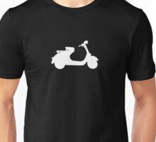 Vespa 125u Unisex T-Shirt