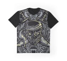Pirate Curse Graphic T-Shirt