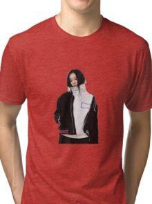 GODDESS Tri-blend T-Shirt