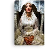 SL-WEEK 43 : Wedding Canvas Print