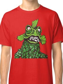 The Horror of Party Beach Classic T-Shirt