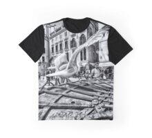 SL-WEEK 45 : BIRDS Graphic T-Shirt