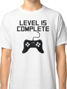 Level 15 Complete 15th Birthday Classic T-Shirt