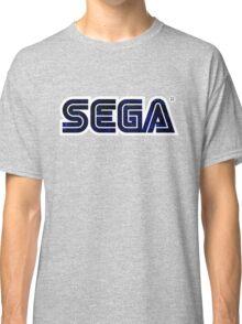 °GEEK° Space Sega Classic T-Shirt
