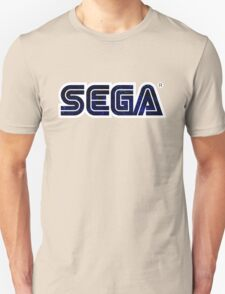 °GEEK° Space Sega Unisex T-Shirt