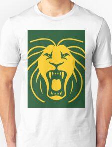Les Lions Unisex T-Shirt