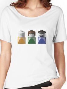 Lego Duplo Family Women's Relaxed Fit T-Shirt