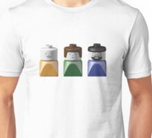Lego Duplo Family Unisex T-Shirt