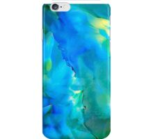 OLD MAN IN THE SEA iPhone Case/Skin