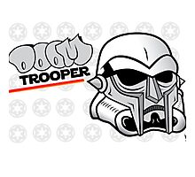DOOM trooper Photographic Print
