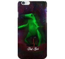 Dat Boi Space Phone Case iPhone Case/Skin