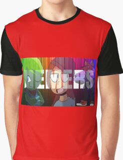 Memes Leafy LtCorbis Pyrocynical Graphic T-Shirt