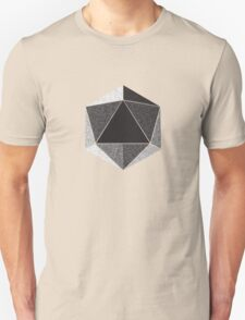 Odesza Geometrical Design 2 T-Shirt