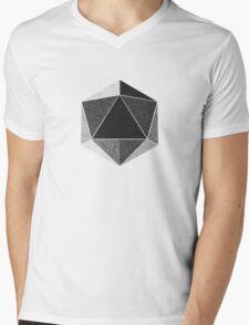 Odesza Geometrical Design 2 Mens V-Neck T-Shirt