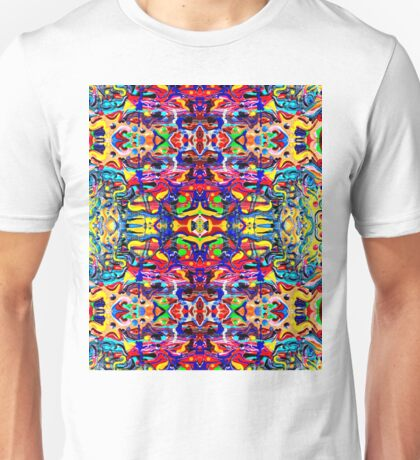 Manipulation  Unisex T-Shirt
