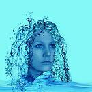 waterwoman by Inese