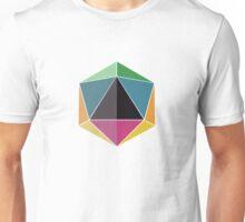 Odesza Geometrical Design 1 Unisex T-Shirt