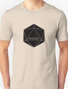 Odesza Geometrical Design 3 T-Shirt