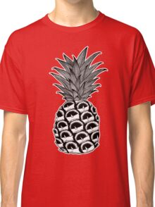Pineapple of my Heart Classic T-Shirt