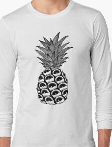 Pineapple of my Heart Long Sleeve T-Shirt