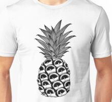 Pineapple of my Heart Unisex T-Shirt