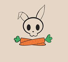 Rabbit and cross carrots Unisex T-Shirt