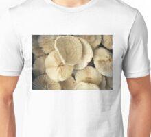 Mushroom Corals Unisex T-Shirt